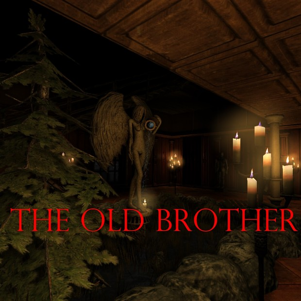 The Old Brother - Version 2