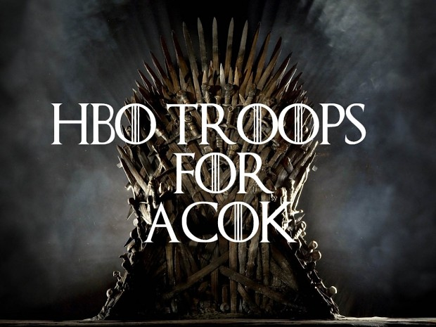 HBO Troops For Acok 4.1.3