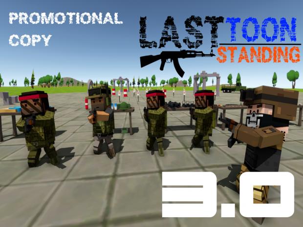 ltsa3p0 promotional