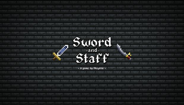 Sword and Staff Alpha 0.3