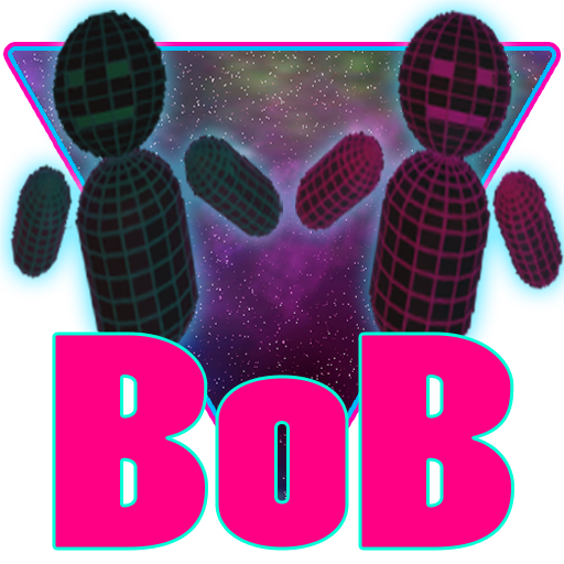 Super Glitch BoB (setup)