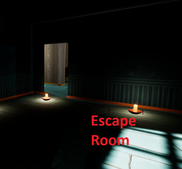 escape room (works)