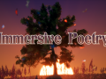 Immersive Poetry Demo 1.0