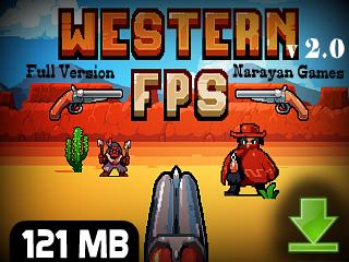 WesternFPS v2.0