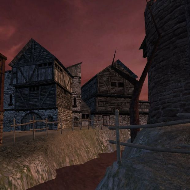Calradia: Death and Disease for v.1.03