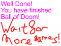 Ball of Doom Full Edition