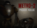 Metro-2 Projekt Kollie The museum