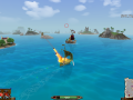 Unearned Bounty Demo