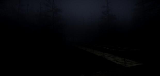 The Bridge (Desktop Background