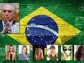 MillenniumDawn - Real WW3 2016 -True Brazil States