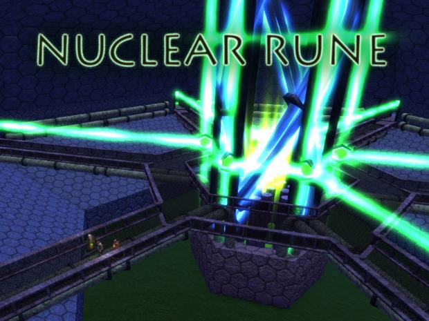 Nuclear Rune demo 18.10.2017