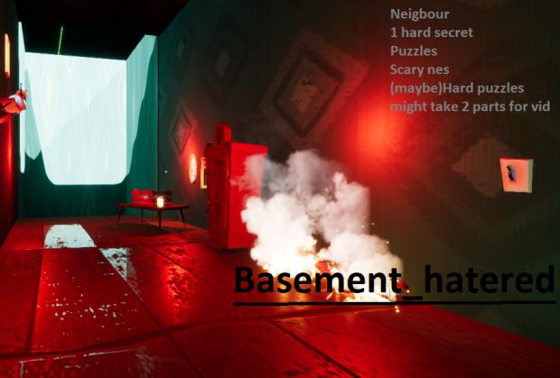 Basememt_hatered