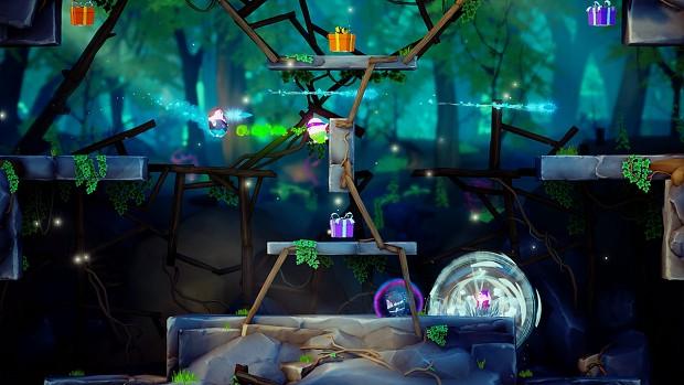 Brief Battles (Kickstarter Demo)