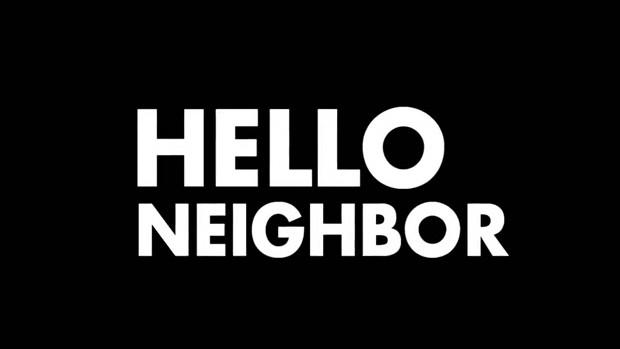 Hello Better Neighbor Beta DEMO BUILD