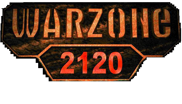 Warzone 2120 Demo 1 Alpha 3 Is out!