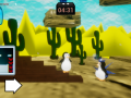 Brian The Penguin Android apk 0.1.0a