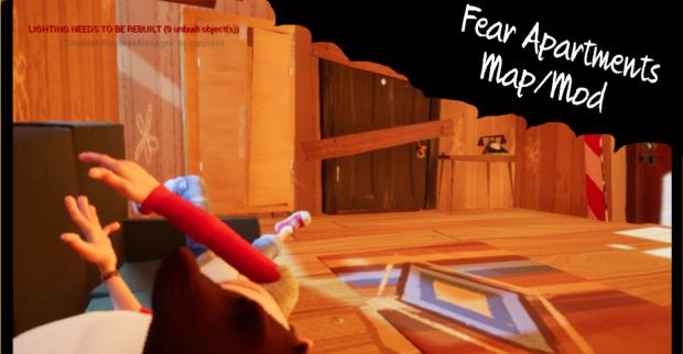 Fear Apartments
