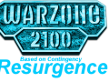 Wz2100 resurgence coming out tommorow