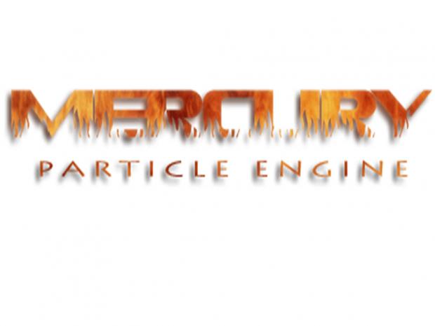 Mercury Particle Engine
