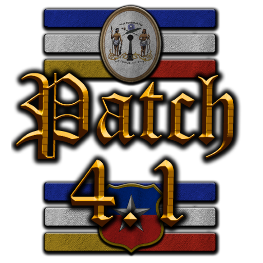 Patch Ind Chile 4.1