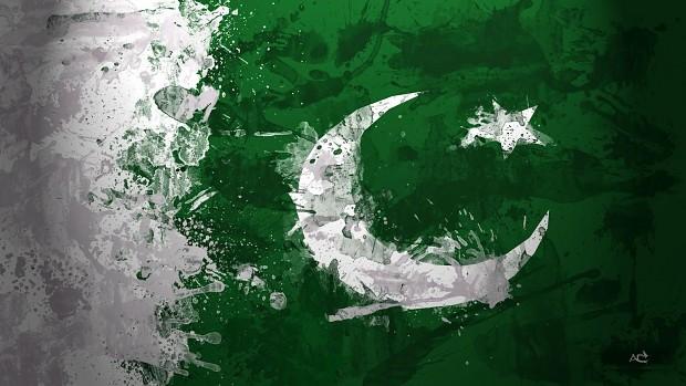 Pakistan Mod Revsion 1.0.1