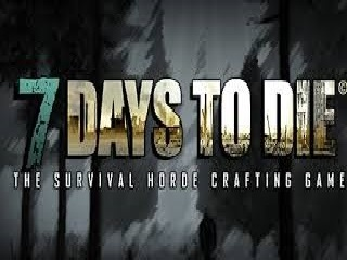 7 Day to Die Alpha 9,3 Mod Recipes