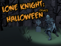 Lone Knight Halloween Demo | Linux