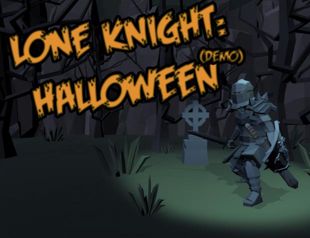 Lone Knight Halloween Demo | Linux
