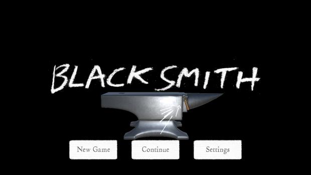Blacksmith Demos