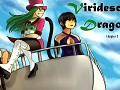 Viridescent Dragon Chapter 3 (Linux)
