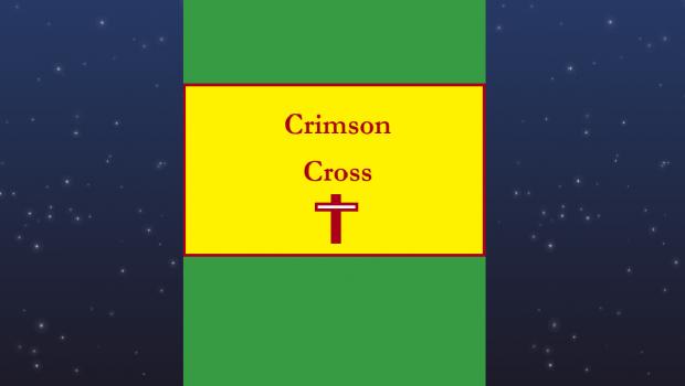 Crimson Cross 0.1.0