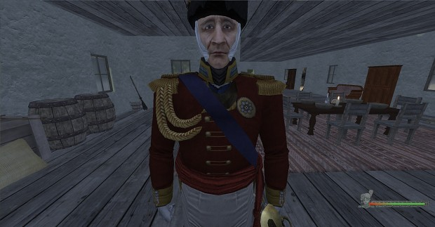 Napoleonic Wars: Enhanced Edition V1.1 Patch OUTDATED