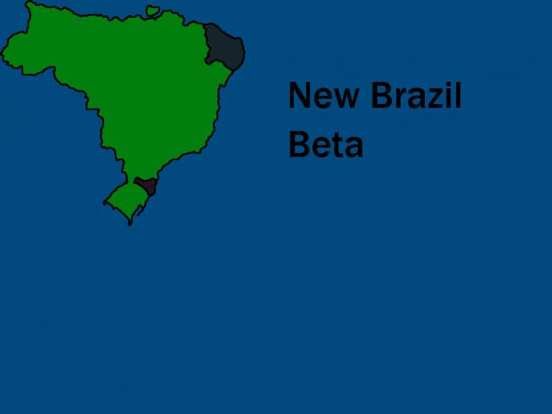 New Brazil SM