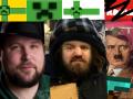 Minecraft Regime 0.8