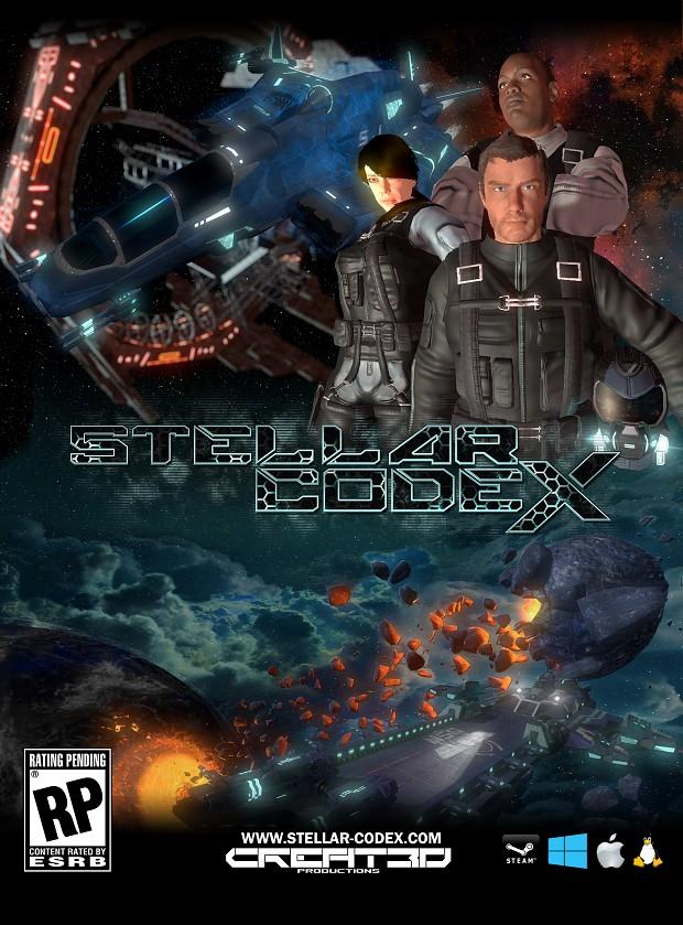 Stellar Codex Installer