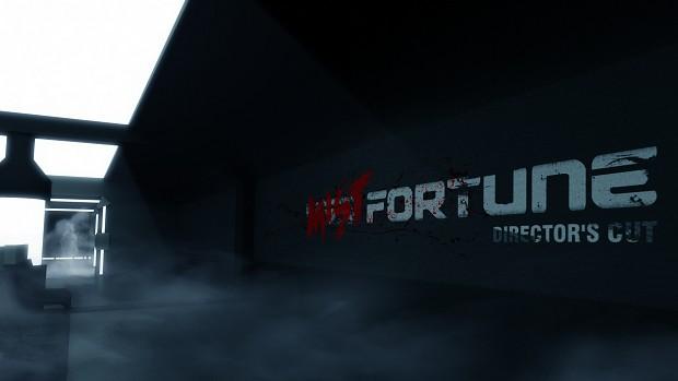 MISTfortune. Director's Cut - PC x86