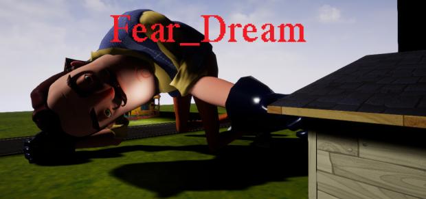 Fear_Dream