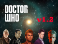 Doctor Who Mod v.1.2.1 for Stellaris v.1.8.*