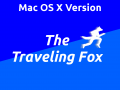 The Traveling Fox 17.11 MacOS 64Bit Standalone