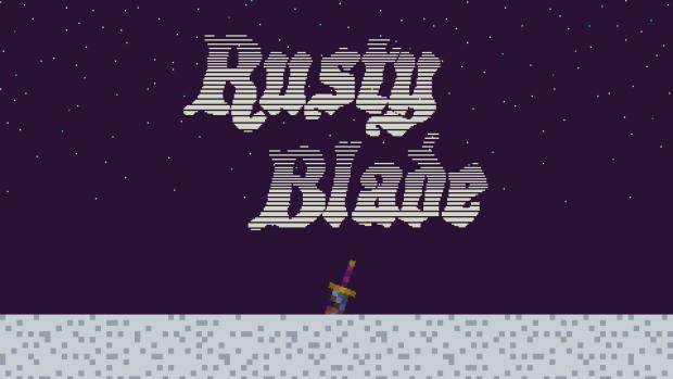 Rusty Blade v1.4.1