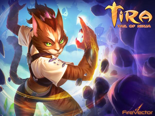 Tira : Tail of Ninja playable demo