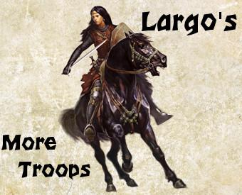 Largo's: More Troops Mod / Demo 1.1