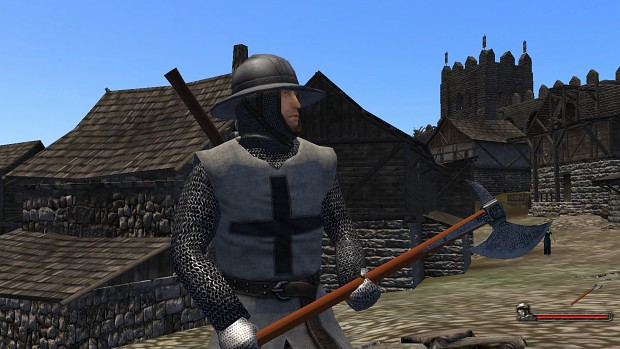Unofficial patch for ''Rus 13 century'' mod
