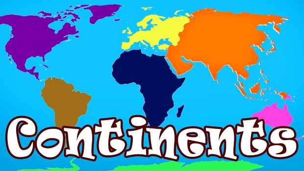 Continent War