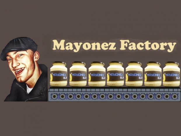 Mayonez Clicker Unity Project