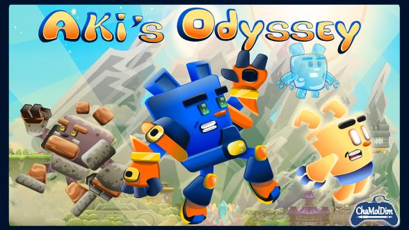 Aki´s Odyssey