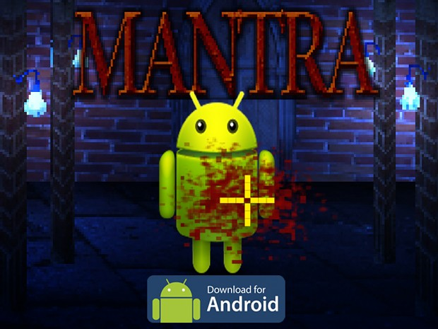 MANTRA - Episode One: Foothills (Android .APK)