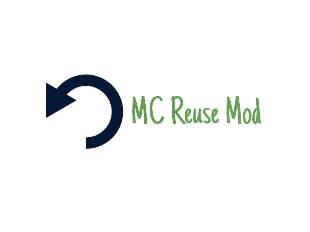 MC Reuse Mod 1.12.2