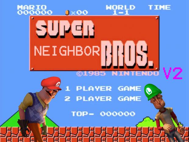 Super Neighbor Bros V2
