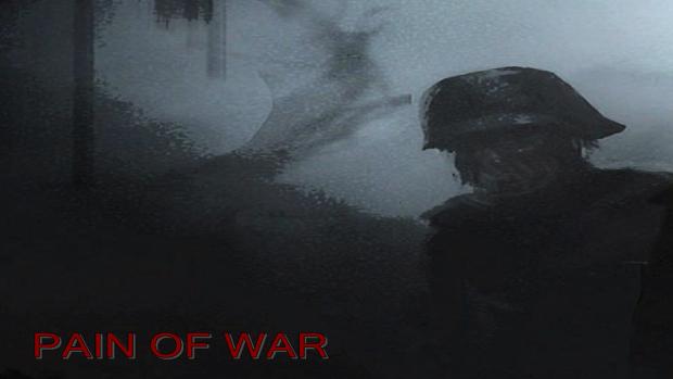 Pain of War Demo